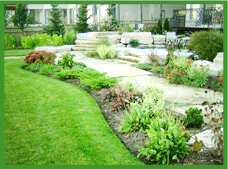 oakville lawn care