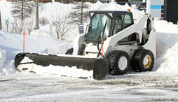 Corporate Snow Removal